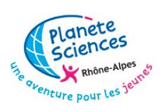 Logo planete sciences